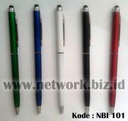 Pulpen Promosi NBI 101