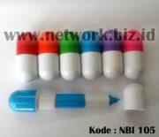 Pulpen Promosi NBI 105