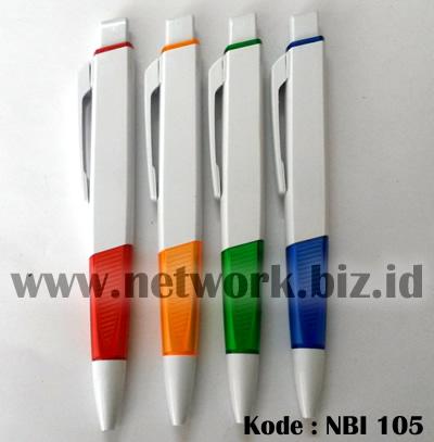Pulpen Promosi NBI 106
