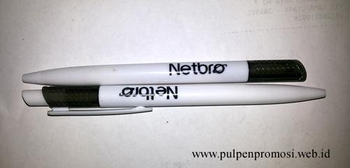 Pulpen Promosi Netbro