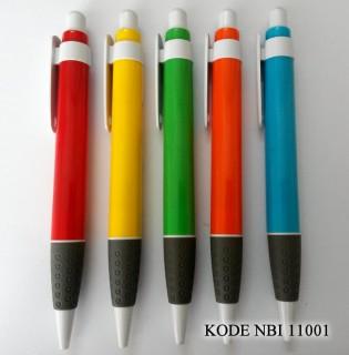 Pulpen Promosi NBI-11001