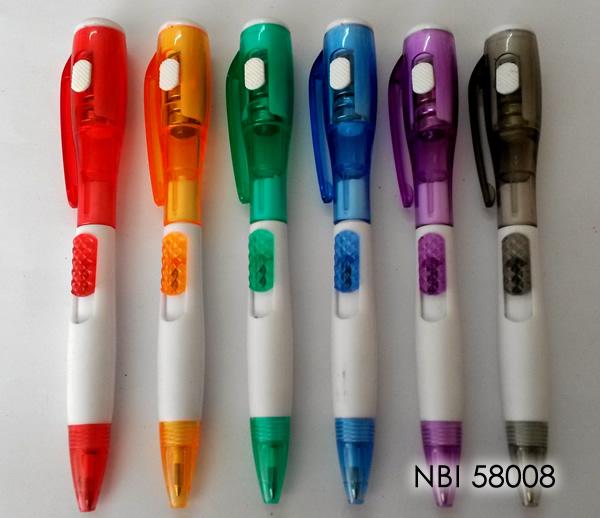 NBI 58008 - Pulpen Senter