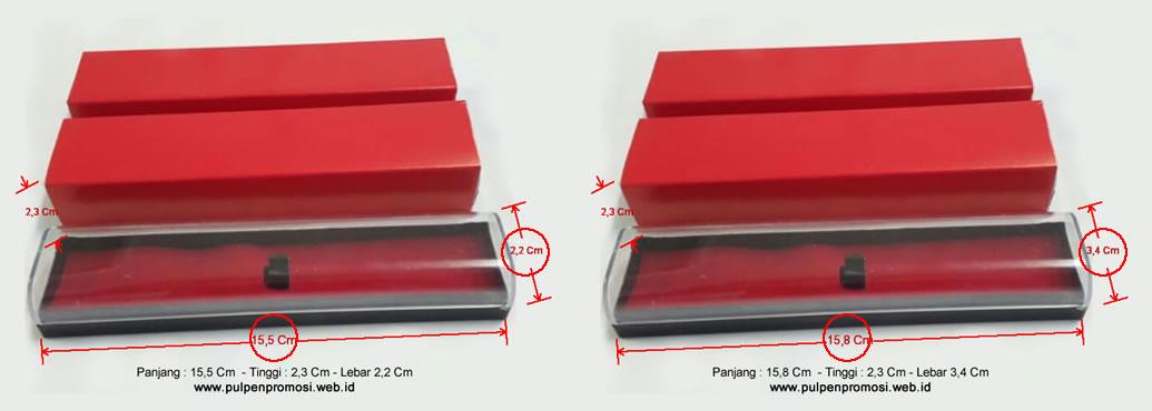 Box Pen - Kotak Pena