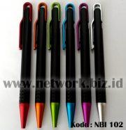 Pulpen Promosi NBI 102