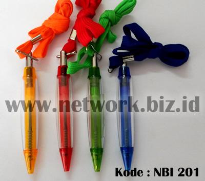 Pulpen Promosi NBI 201