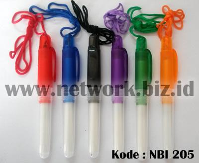 Pulpen Promosi NBI 205