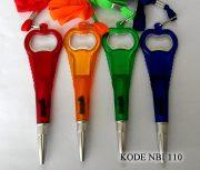 NBI-110 Pulpen Pembuka Botol